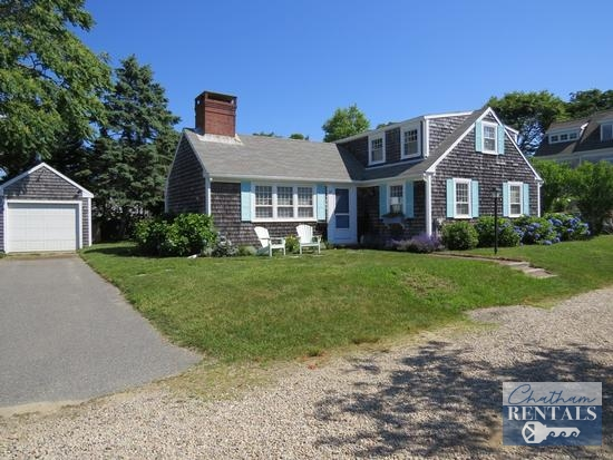 27 Blackberry Lane Chatham, MA rental details