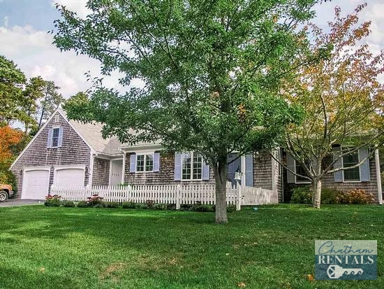 55 Windward Passage North Chatham, MA 02650 rental details