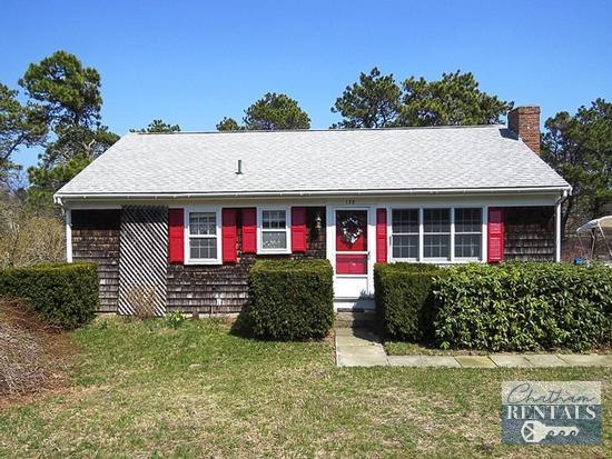 138 Heritage Lane Chatham, MA 02633 rental details