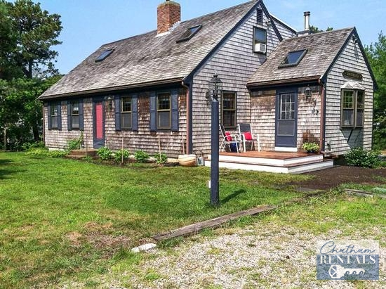 220 Bay View Road South Chatham , MA 02659 rental details