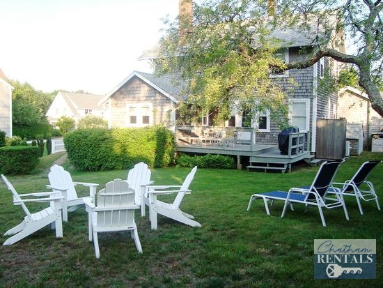 30 Striper Lane Chatham, MA 02633 rental details