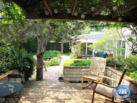 Chatham Vacation Rentals | Ricotta Real Estate