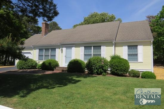 24 Songbird Lane South Chatham, MA 02659 rental details
