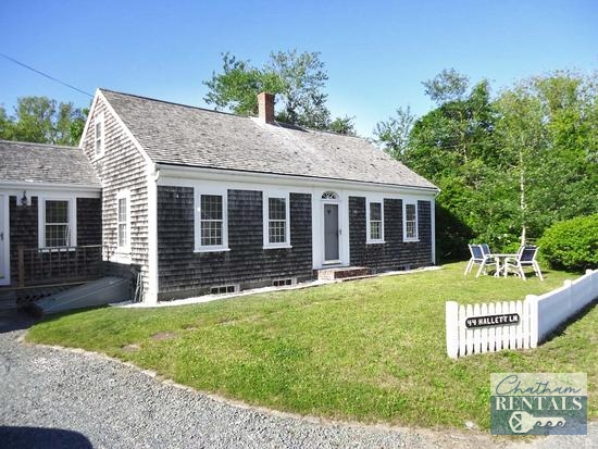 44 Hallett Lane Chatham, MA 02633 rental details