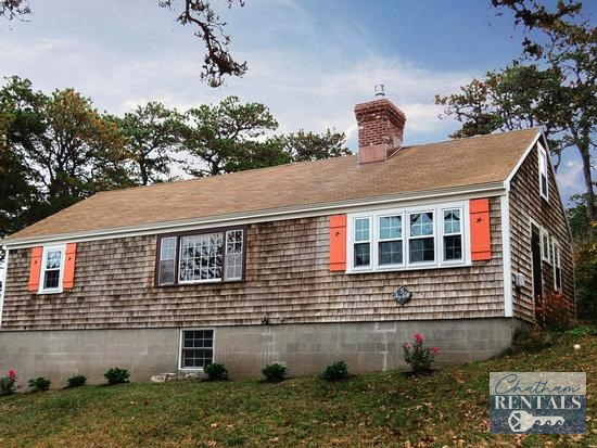 5 Ivy Hill Lane Chatham, MA 02633 rental details