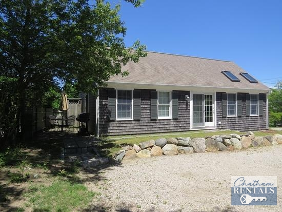 52 Cross Street - Cottage Chatham, MA 02633 rental details