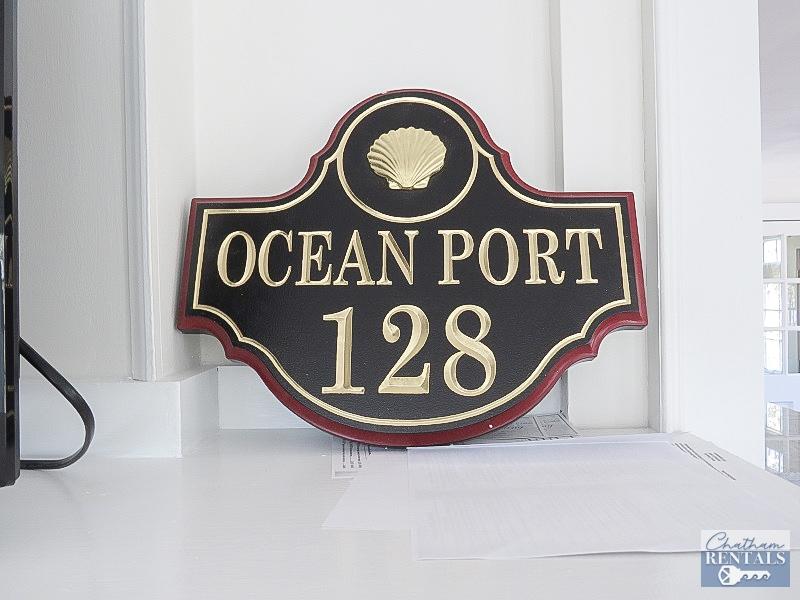 Oceanport Lane, Chatham