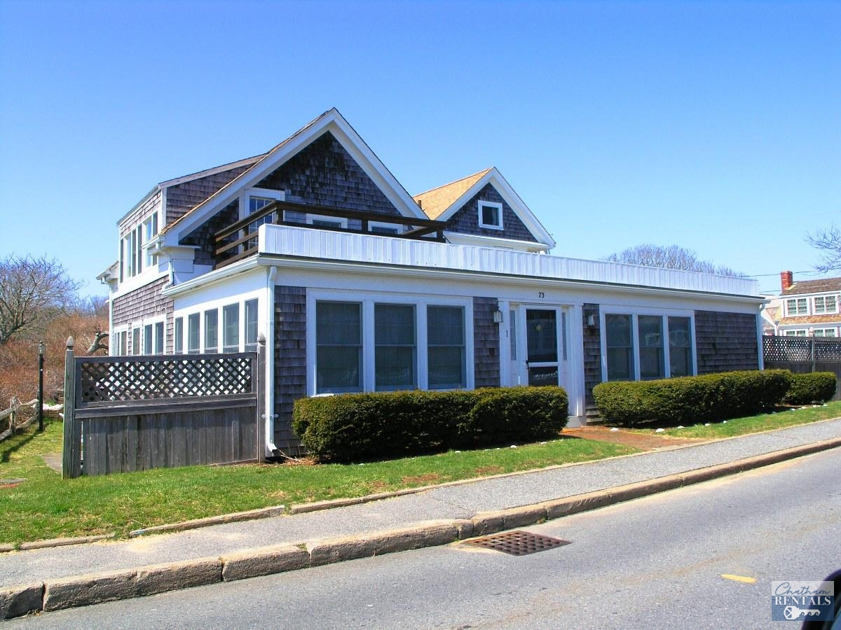 73 Main Street - Unit #1 ,1 Hammond House Chatham, MA rental details