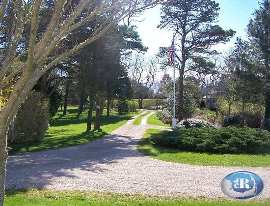 Racoon Run, North Chatham