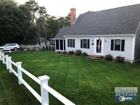 Oceanport Lane, West Chatham
