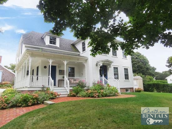 411 Stage Harbor Road - Main House ,Main Chatham, MA 02633 rental details