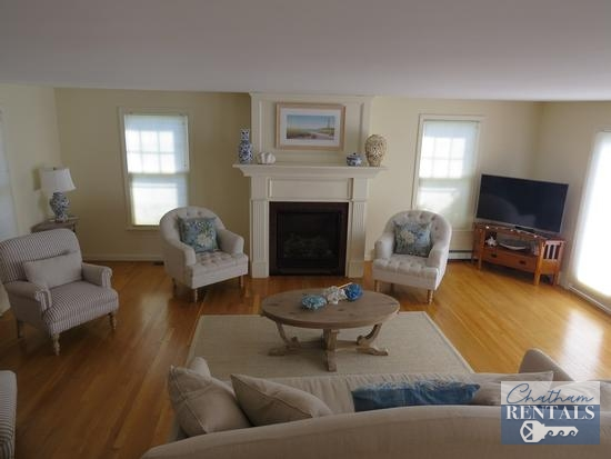 Chatham Vacation Rentals | Ricotta Real Estate