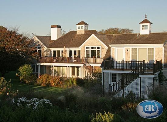 Morris Island Road, Chatham