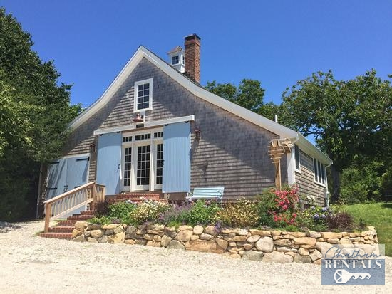 411 Stage Harbor Road - Barn ,Barn Chatham, MA 02633 rental details