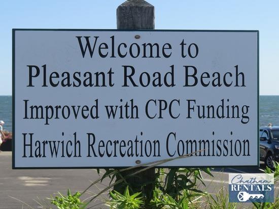Pleasant Road West, Harwich